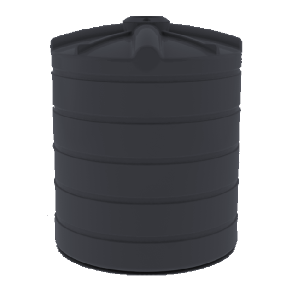 5400 litre round water tank Adelaide