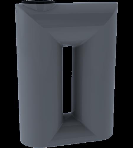 1100 litre urban slimline water tank