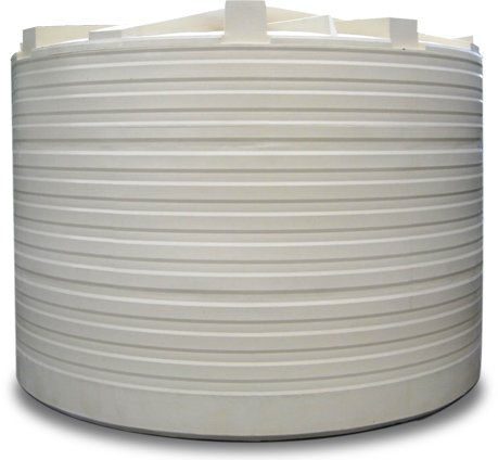 22700 Litre Round Water Tank