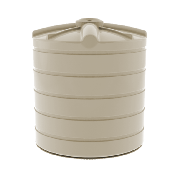 5000 litre round water tank adelaide