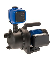 BlueTron 101 water tank pump