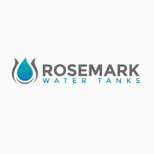 Rosemark Water Tanks Square logo