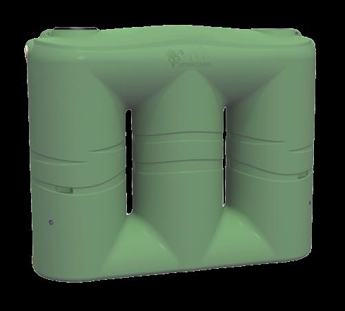 Urban Camel 2,200 litre slimline water tank